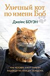 Коты как герои книг