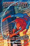 Супергеройские книги