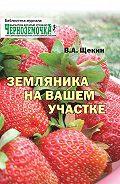 Владимир Щекин - Земляника на вашем участке