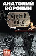 Анатолий Воронин -Второй пояс. Откровения советника