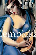 Patrick  Bade - Lempicka