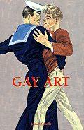 James Smalls -Gay Art