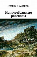 Евгений Казаков -Непричёсанные рассказы