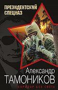 Александр Тамоников -Коридор без света