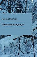 Михаил Поляков -Зима торжествующая