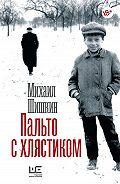 Михаил Шишкин - Пальто с хлястиком. Короткая проза, эссе