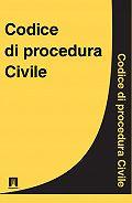 Italia -Codice di procedura Civile