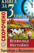 Тетяна Бебік - Переказ твору Всеволода Нестайка «Тореадори з Васюківки»