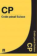 Suisse - Code pénal Suisse – CP