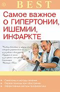 Ирина Малышева -Самое важное о гипертонии, ишемии, инфаркте