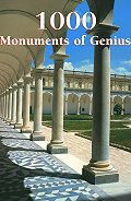Christopher E.M. Pearson - 1000 Monuments of Genius