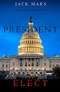 Jack Mars -President Elect