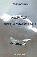 Юрий Барышев -Мадам Гали – 3. Охота на «Сокола» (F-16)