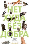 Мэтью Квик -Нет худа без добра