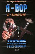 Валерий Горшков - В рясе смертника