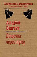 Андрей Зинчук -Дощечка через лужу