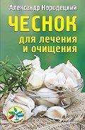 А. В. Кородецкий - Чеснок для лечения и очищения