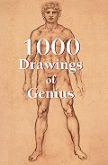 Victoria  Charles - 1000 Drawings of Genius
