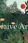 Nathalia Brodskaya - Naive Art