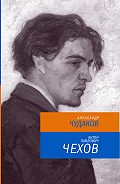 Александр Чудаков -Антон Павлович Чехов