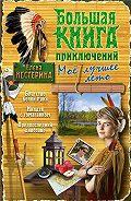 Елена Нестерина -Большая книга приключений. Мое лучшее лето (сборник)