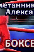Александр Сметанников - Боксёры