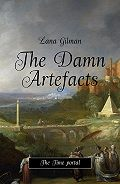 Lana Gilman -The Damn Artefacts
