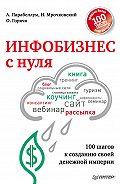 Андрей Парабеллум - Инфобизнес с нуля. 100 шагов к созданию своей денежной империи
