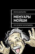 Братья Швальнеры -Мемуары Мойши. или Синдром Земмельвайса