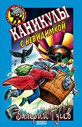 Валерий Гусев - Каникулы с невидимкой