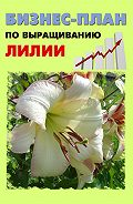 А. С. Бруйло -Бизнес-план по выращиванию лилии