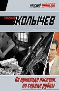 Владимир Колычев -На прикладе насечки, на сердце рубцы