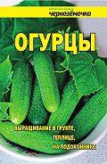 Огурцы. Выращивание в грунте, теплице, на подоконнике