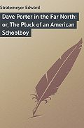 Edward Stratemeyer -Dave Porter in the Far North: or, The Pluck of an American Schoolboy