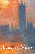 Nathalia Brodskaya, Nathalia  Brodskaia, Nina Kalitina - Claude Monet. Volume 1