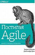 Дженнифер Грин - Постигая Agile