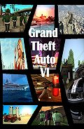 Дамир Берхеев -Великий автоугонщик 6 / Grand Theft Auto VI