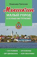 Владимир Гречухин - Мышкин. Малый город в большом туризме. Состояние, проблемы, продвижение, перспективы