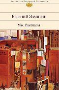 Евгений Замятин - Последняя сказка про Фиту