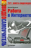 Дмитрий Макарский -Работа в Интернете