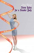 Liza Durst -Three Rules of a Slender Body