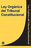 Espana - Ley Organica del Tribunal Constitucional
