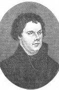 Берта Давыдовна Порозовская - Мартин Лютер. Его жизнь и реформаторская деятельность