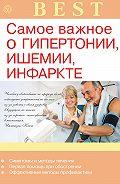 Ирина Малышева - Самое важное о гипертонии, ишемии, инфаркте