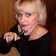 Алина Кускова