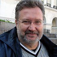 Сергей Слюсаренко