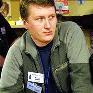 Михаил Кликин