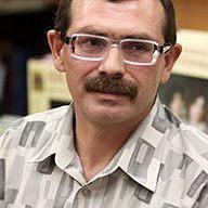 Павел Басинский