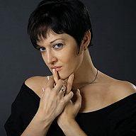Ирина Горюнова