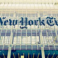 Бестселлеры The New York Times